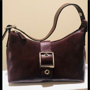 🌼OFFERS Wilson's Brown Leather Hobo